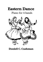 Eastern Dace - Duet for 4 Hands